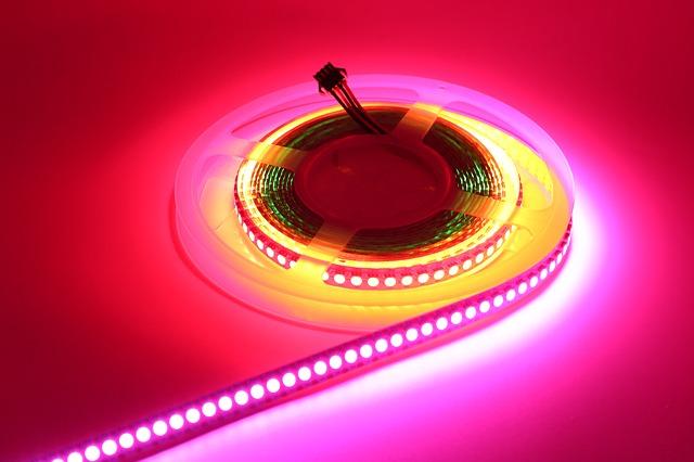 Najkvalitnejšie svetlá na trhu sú LED-ky