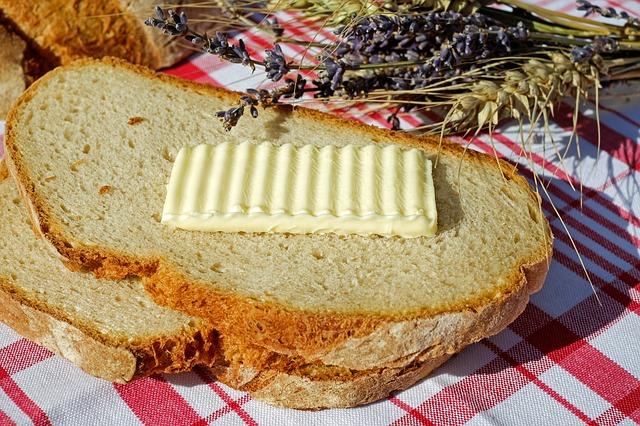 Ako spoznať to pravé a dobré maslo?