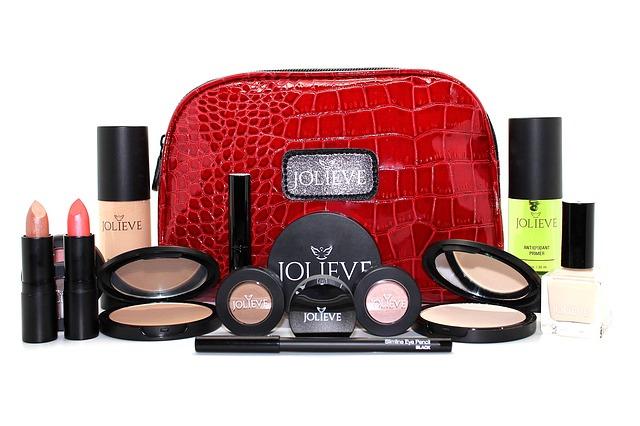 etue na make-up
