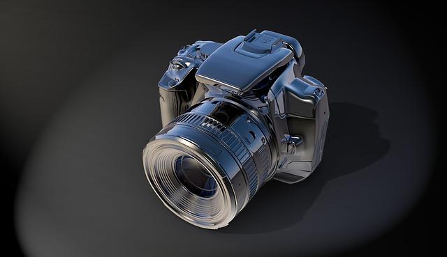Kúpa fotoaparátu – na čo si dávať pozor