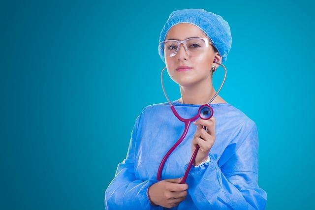 zdravotní sestea