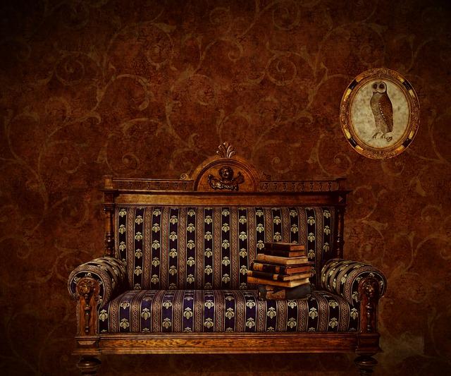 Ako zmeniť starý nábytok aby vyzeral super