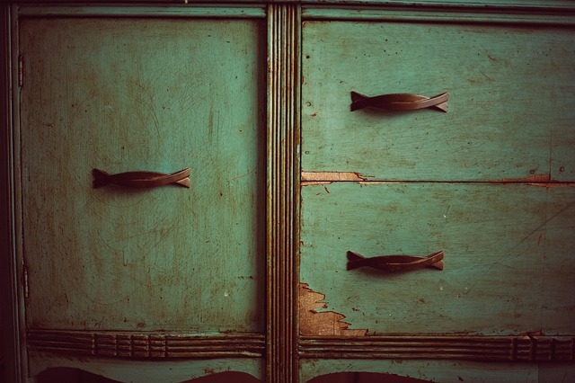skříňka