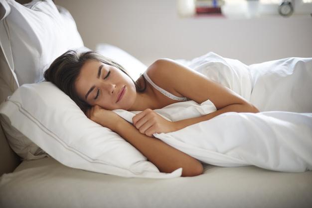 Spánok, ako ho milujete